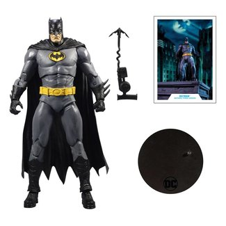 McFarlane DC Multiverse Action Figure Batman Batman: Three Jokers 18 cm