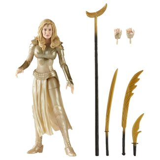 Hasbro Eternals Marvel Legends Series Action Figure Thena 15 cm