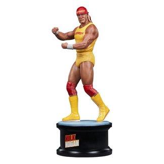 Pop Culture Shock WWE Statue 1/4 Hulkamania Hulk Hogan 62 cm