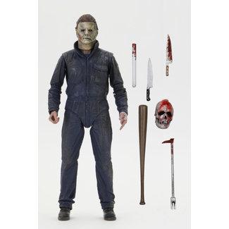 NECA  Halloween Kills (2021) Action Figure Ultimate Michael Myers 18 cm
