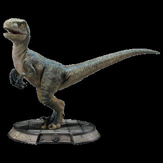 Prime 1 Studio Jurassic World: Fallen Kingdom Prime Collectibles Statue 1/2 Baby Blue 34 cm