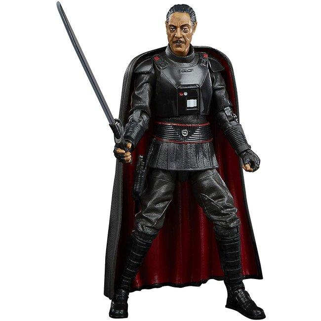 Star Wars The Mandalorian Black Series Moff Gideon Action Figure 15 cm
