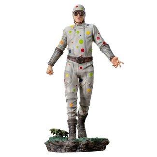 Iron Studios The Suicide Squad BDS Art Scale Statue 1/10 Polka-Dot Man 21 cm