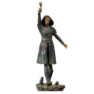 Iron Studios The Suicide Squad BDS Art Scale Statue 1/10 Ratcatcher II 22 cm