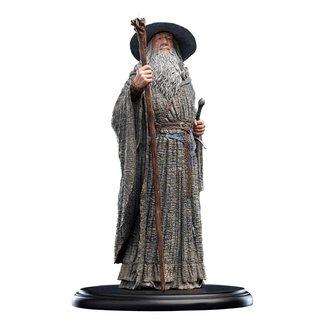 Weta Workshop Lord of the Rings Mini Statue Gandalf the Grey 19 cm