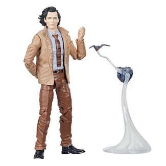 Hasbro Loki Marvel Legends Series Action Figure 2021