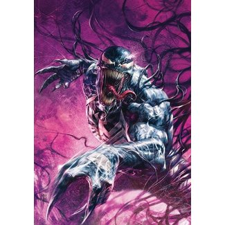 Sideshow Collectibles Marvel Art Print Venom #35 200th Issue Anniversary 46 x 61 cm - unframed