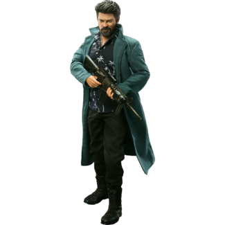 Star Ace Toys The Boys My Favourite Movie Action Figure 1/6 Billy Butcher (Normal Version) 30 cm