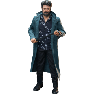 Star Ace Toys The Boys My Favourite Movie Action Figure 1/6 Billy Butcher (Deluxe Version) 30 cm