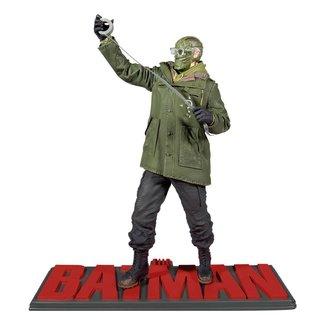DC Collectibles The Batman Movie Statue 1/6 The Riddler 30 cm