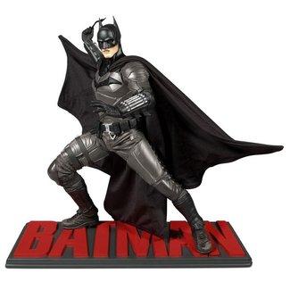DC Collectibles The Batman Movie Statue Batman 29 cm
