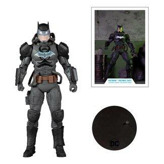 McFarlane DC Multiverse Action Figure Batman Hazmat Suit 18 cm