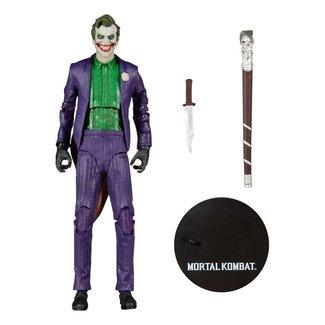 McFarlane Mortal Kombat Action Figure Joker 18 cm