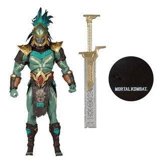 McFarlane Mortal Kombat Action Figure Kotal Kahn 18 cm