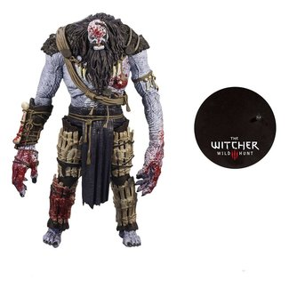 McFarlane The Witcher Action Figure Ice Giant (Bloodied) 30 cm