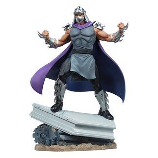 Pop Culture Shock Teenage Mutant Ninja Turtles Statue 1/4 Shredder 56 cm