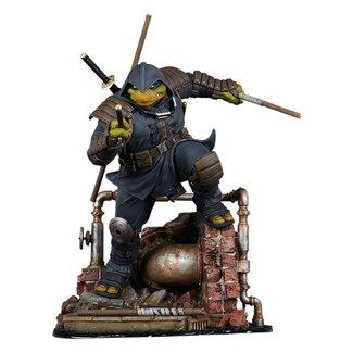 Pop Culture Shock Teenage Mutant Ninja Turtles Statue 1/4 The Last Ronin 52 cm