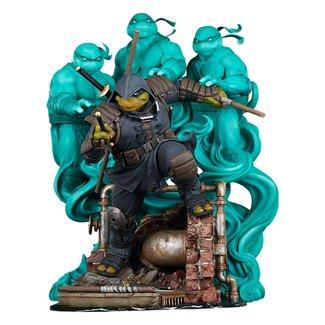 Pop Culture Shock Teenage Mutant Ninja Turtles Statue 1/4 The Last Ronin Supreme Edition 60 cm