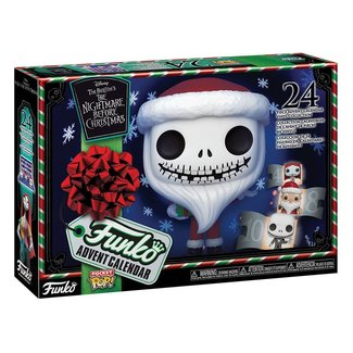 Funko Nightmare Before Christmas Pocket POP! Advent Calendar