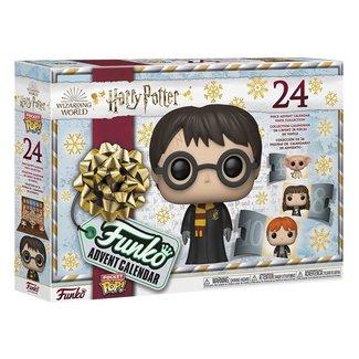 Funko Harry Potter Pocket POP! Advent Calendar 2021
