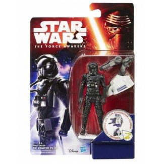 Hasbro Star Wars - First Order TIE Fighter Pilot (Episode VII)