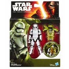 Star Wars Armor Up - First Order Stormtrooper (Episode VII)