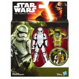 Hasbro Star Wars Armor Up - First Order Stormtrooper (Episode VII)