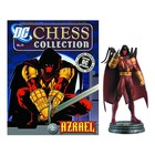 DC Superhero Chess 031 Azrael White Pawn