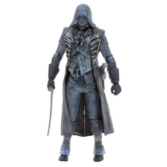 McFarlane Assassins Creed: Series 4 - Eagle Vision Arno Dorian AF