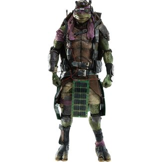 ThreeZero Teenage Mutant Ninja Turtles Action Figure 1/6 Donatello