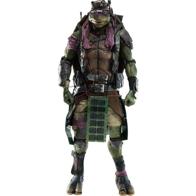 ThreeZero Teenage Mutant Ninja Turtles Action Figure 1/6 Donatello