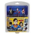 DC Super Heroes: TabApp