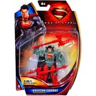 Superman Krypton Combat Action Figure