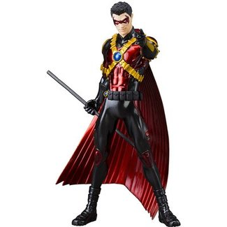 Kotobukiya  DC Comics ARTFX+ PVC Statue 1/10 Red Robin (The New 52)