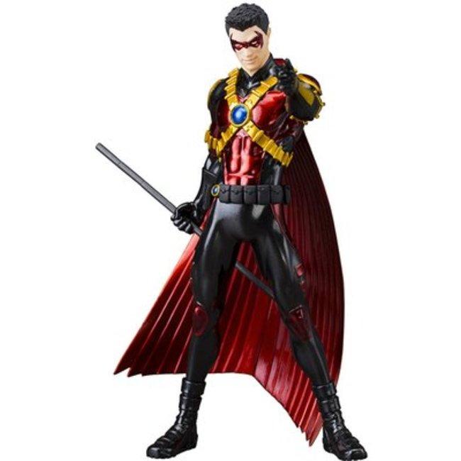 DC Comics ARTFX+ PVC Statue 1/10 Red Robin (The New 52) 18 cm