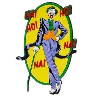 DC Mega Magnets - Joker Magnet
