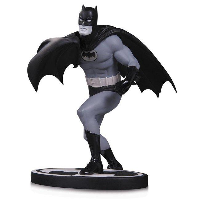 DC Collectibles Batman Black & White Statue Batman by Carmine Infantino
