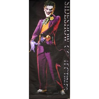 The Joker Banner 76 x 183 cm