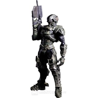 Starship Troopers Invasion Major Henry Varro Action Figure
