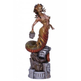 Yamato Toys Fantasy Figure Gallery Greek Mythology Collection Statue 1/6 Medusa (Wei Ho)
