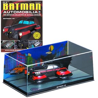 Eaglemoss Collections Automobilia Collection #009