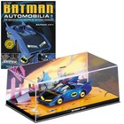 Batman Automobilia Collection #010