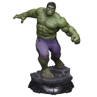 Sideshow Collectibles Avengers Age of Ultron Maquette Hulk 61 cm