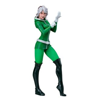 Kotobukiya  Marvel Now! ARTFX+ PVC Statue 1/10 Rogue