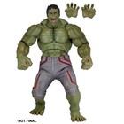 Avengers Alter von Ultron Actionfigur 1/4 Hulk 61 cm