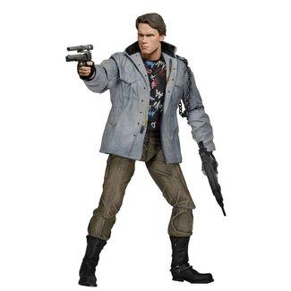 NECA  Terminator Action Figure Ultimate T-800 (Tech Noir)