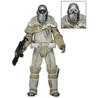 Aliens Action Figures 18 cm Series 8 - Weyland Yutani Commando