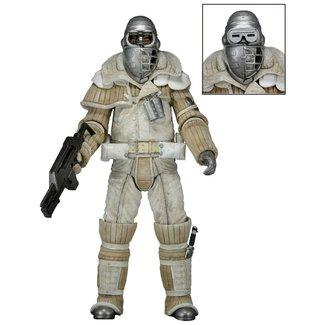NECA  Aliens Action Figures 18 cm Series 8 - Weyland Yutani Commando