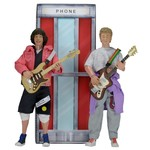Bill & Ted´s Excellent Adventure