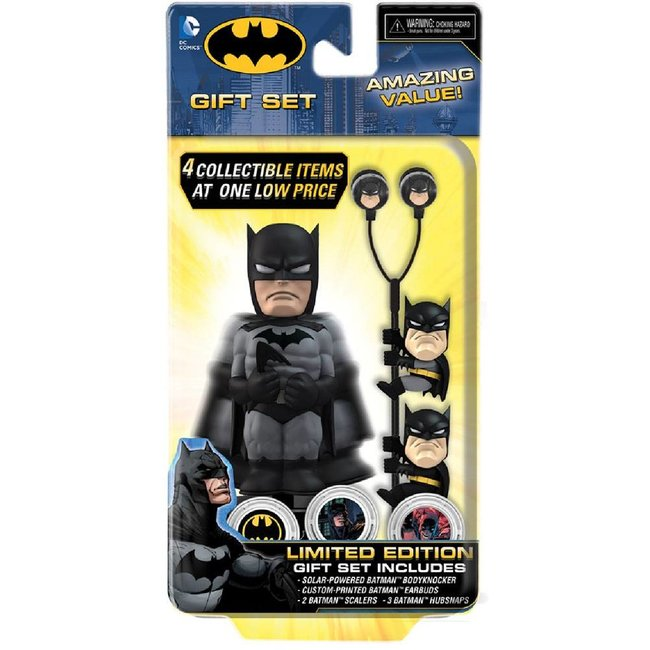 NECA  DC Comics Gift Set Batman Limited Edition